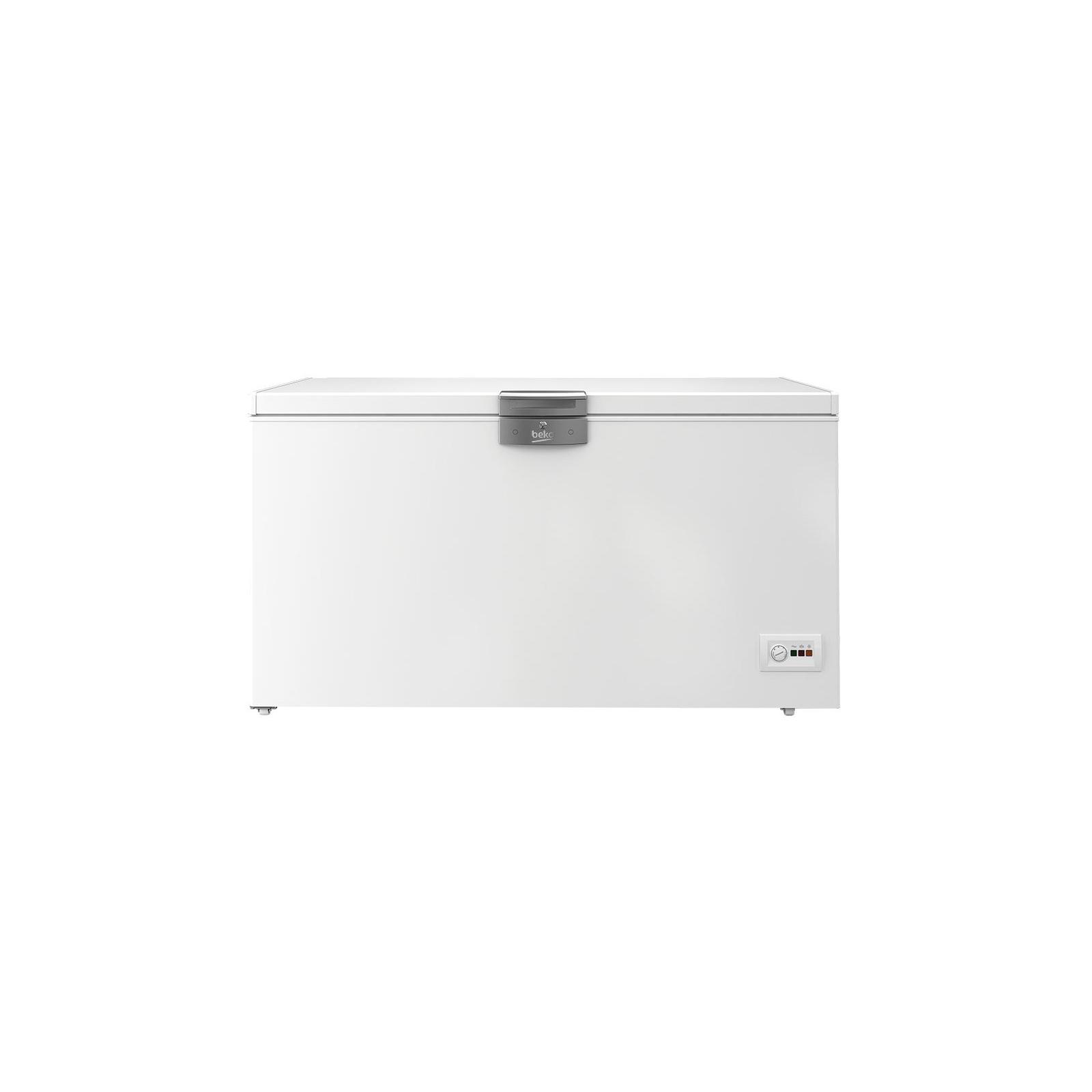 Морозильная камера BEKO HSA 47520 (HSA47520)