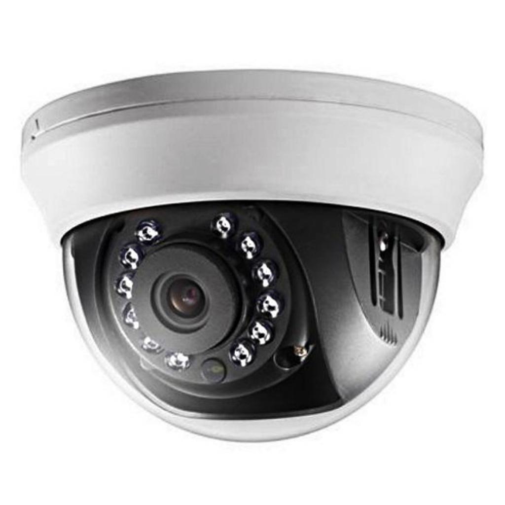 Камера видеонаблюдения HikVision DS-2CE56D1T-IRMM