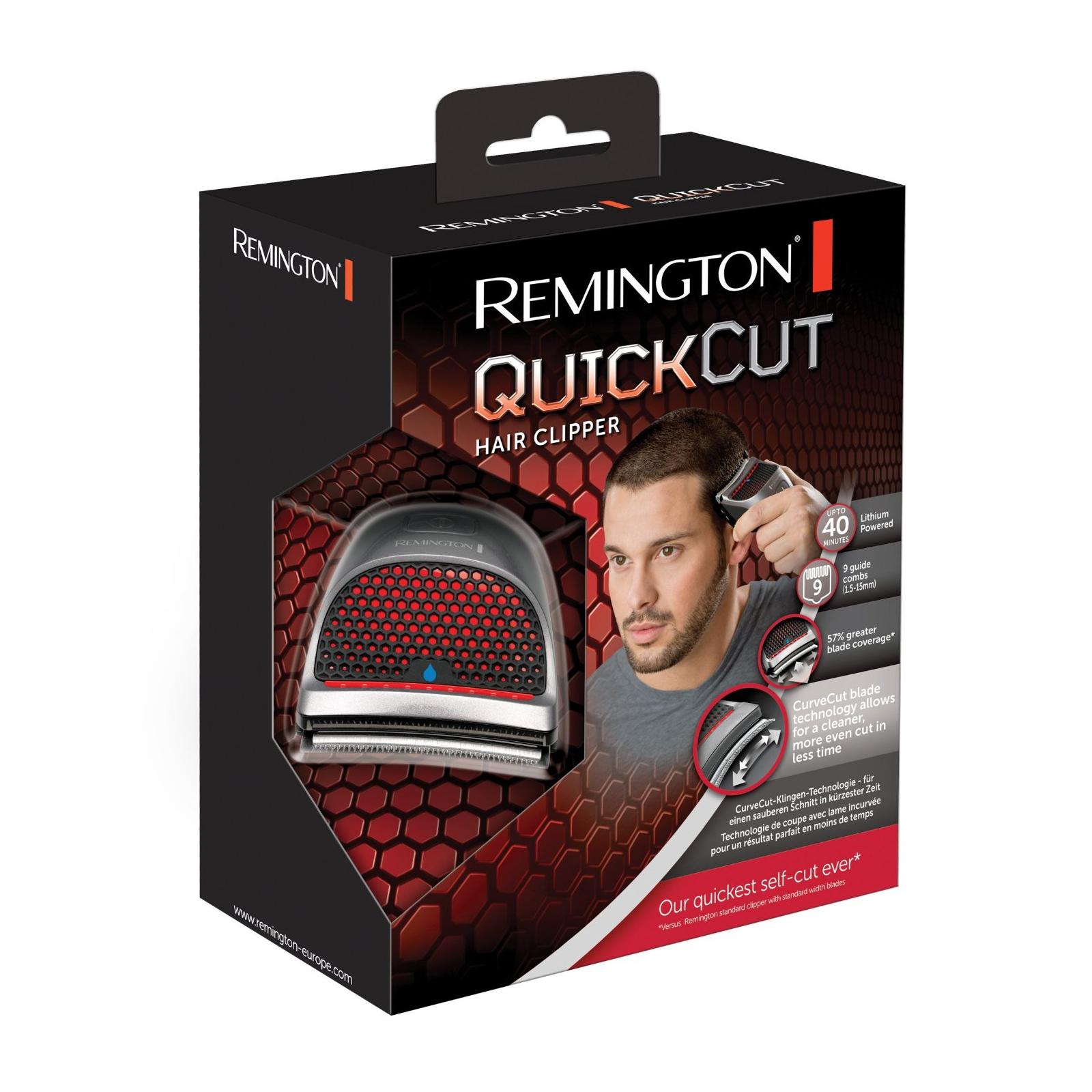 Машинка для стрижки Remington HC4250 изображение 2