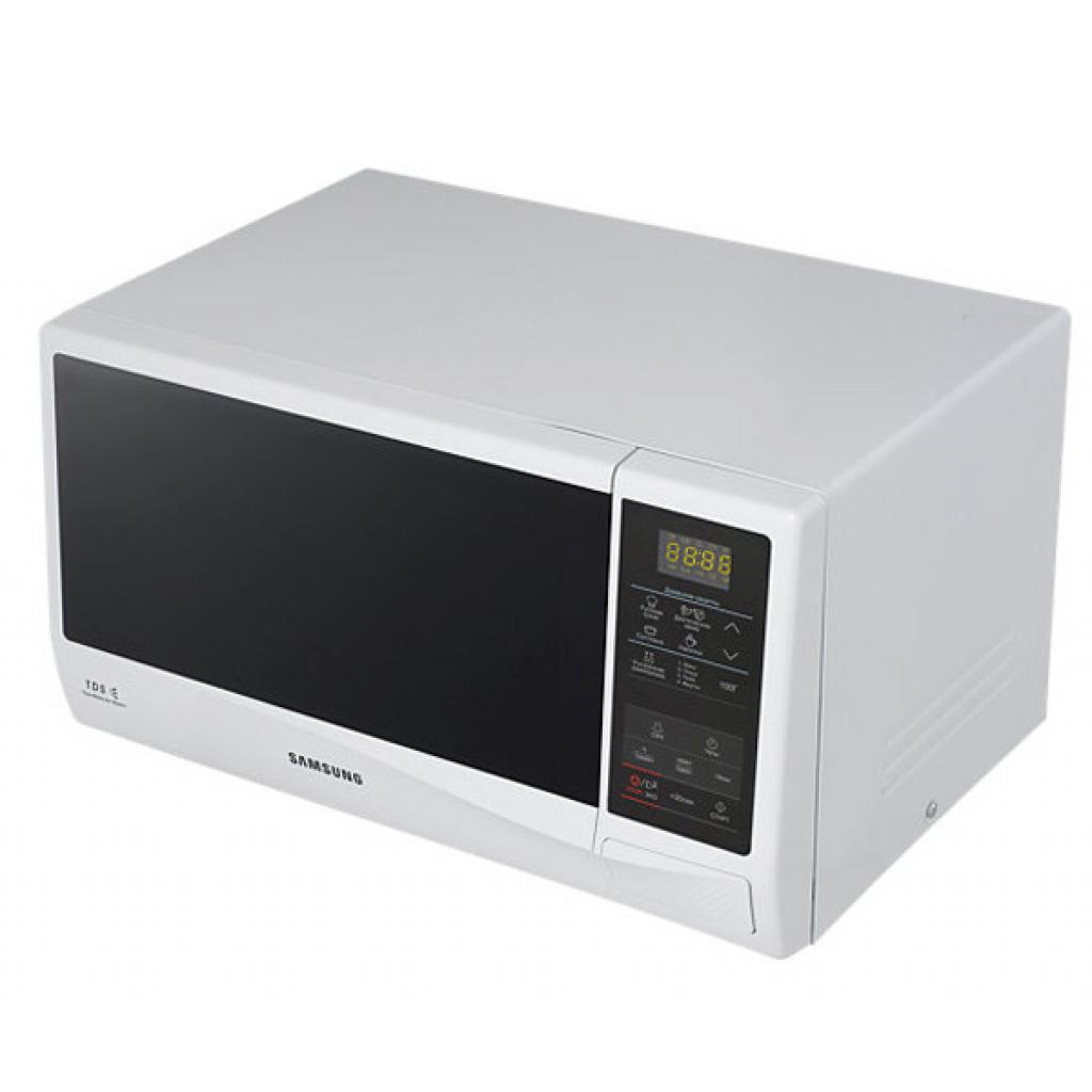 Микроволновая печь Samsung ME 83 KRW-2/BW (ME83KRW-2/BW) изображение 4
