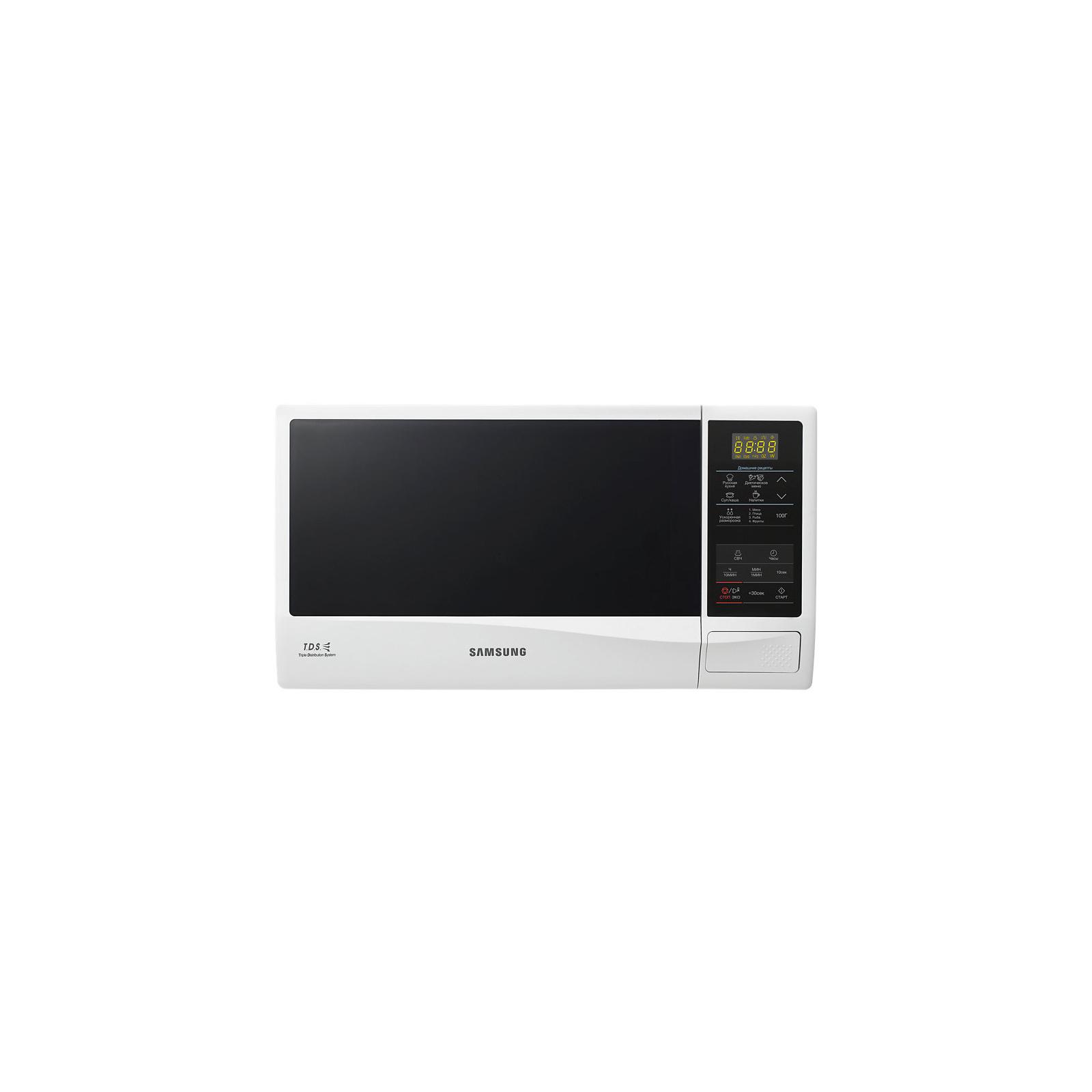 Микроволновая печь Samsung ME 83 KRW-2/BW (ME83KRW-2/BW)