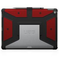 Чехол для планшета Urban Armor Gear iPad Pro Rogue (Red) (IPDPRO-RED-VP)