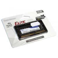 Модуль памяти для ноутбука SoDIMM DDR4 8GB 2400 MHz Elite Team (TED48G2400C16-S01)