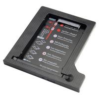 "Фрейм-переходник Maiwo 2,5"" HDD/SSD SATA3 12,7mm (NSTOR-12-P)"