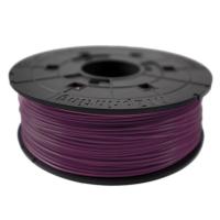 Пластик для 3D-принтера XYZprinting ABS 1.75мм/0.6кг Filament Cartridge, Grape Purple (RF10XXEUZVH)