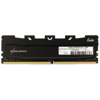 Модуль памяти для компьютера DDR4 8GB 2400 MHz Black Kudos eXceleram (EKBLACK4082415A)