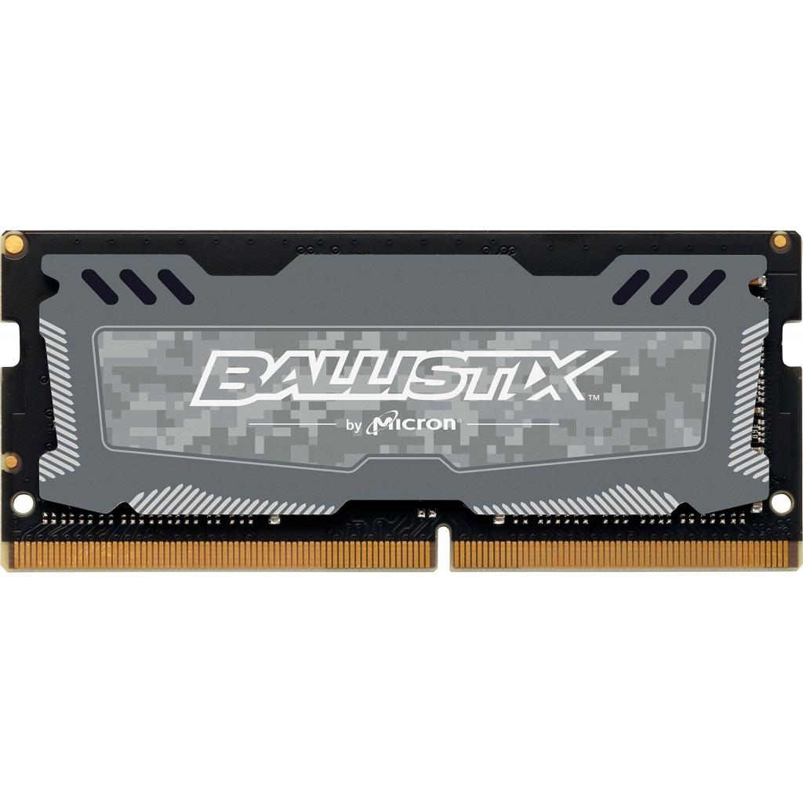 Модуль памяти для ноутбука SoDIMM DDR4 8GB 2400 MHz Micron (BLS8G4S240FSD)