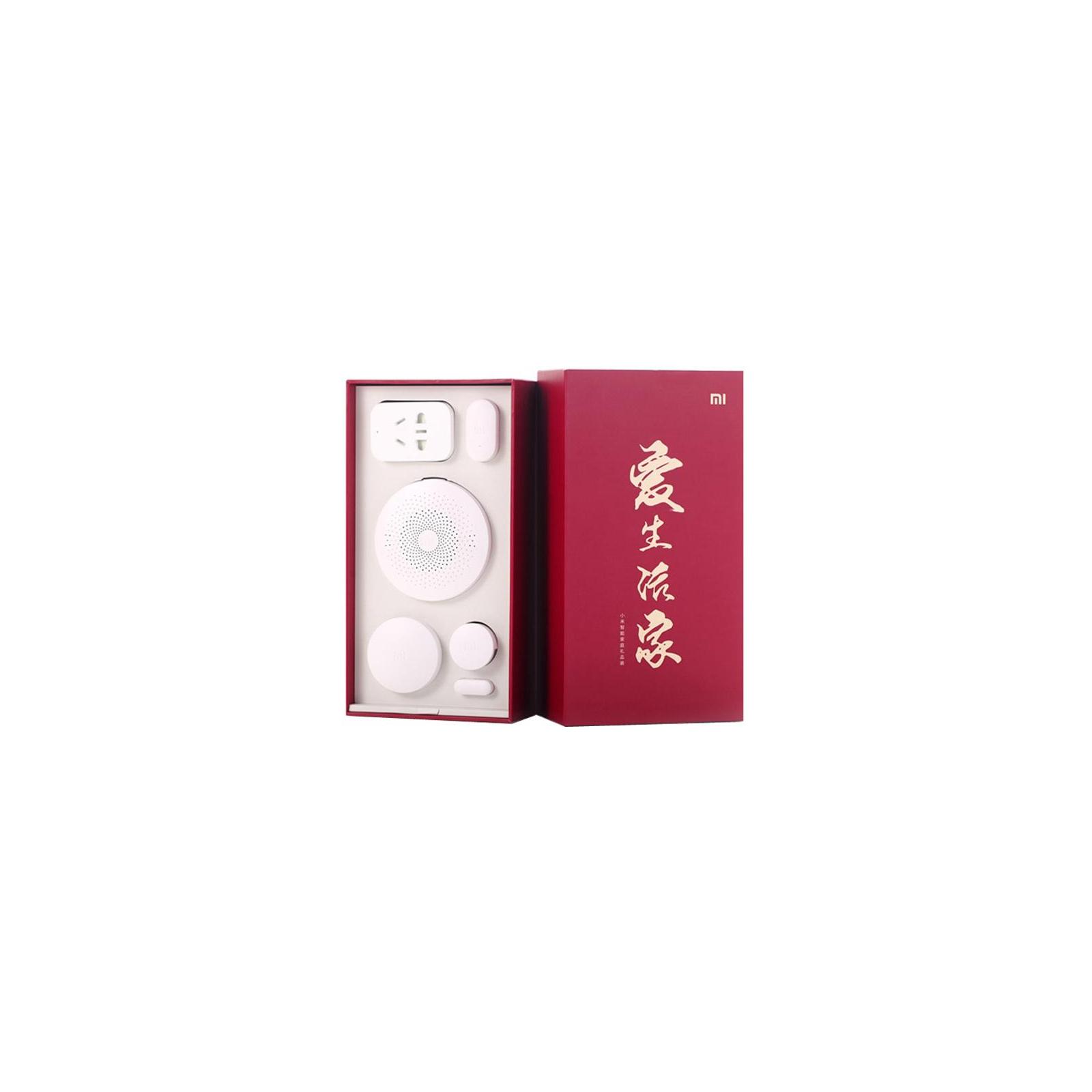 Комплект охранной сигнализации Xiaomi набор Mijia Smart Home Set (YTC4023CN) изображение 3