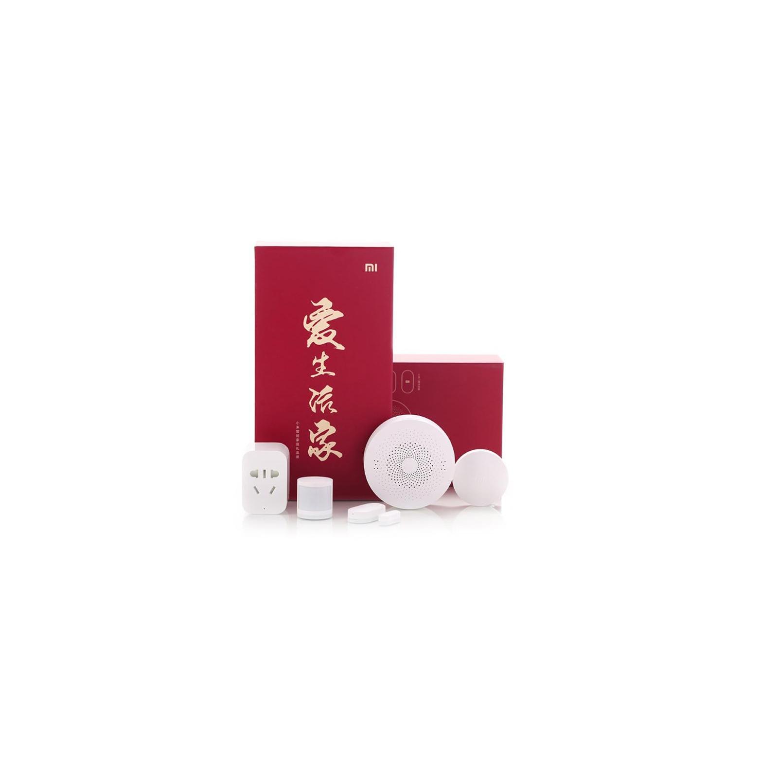 Комплект охранной сигнализации Xiaomi набор Mijia Smart Home Set (YTC4023CN)