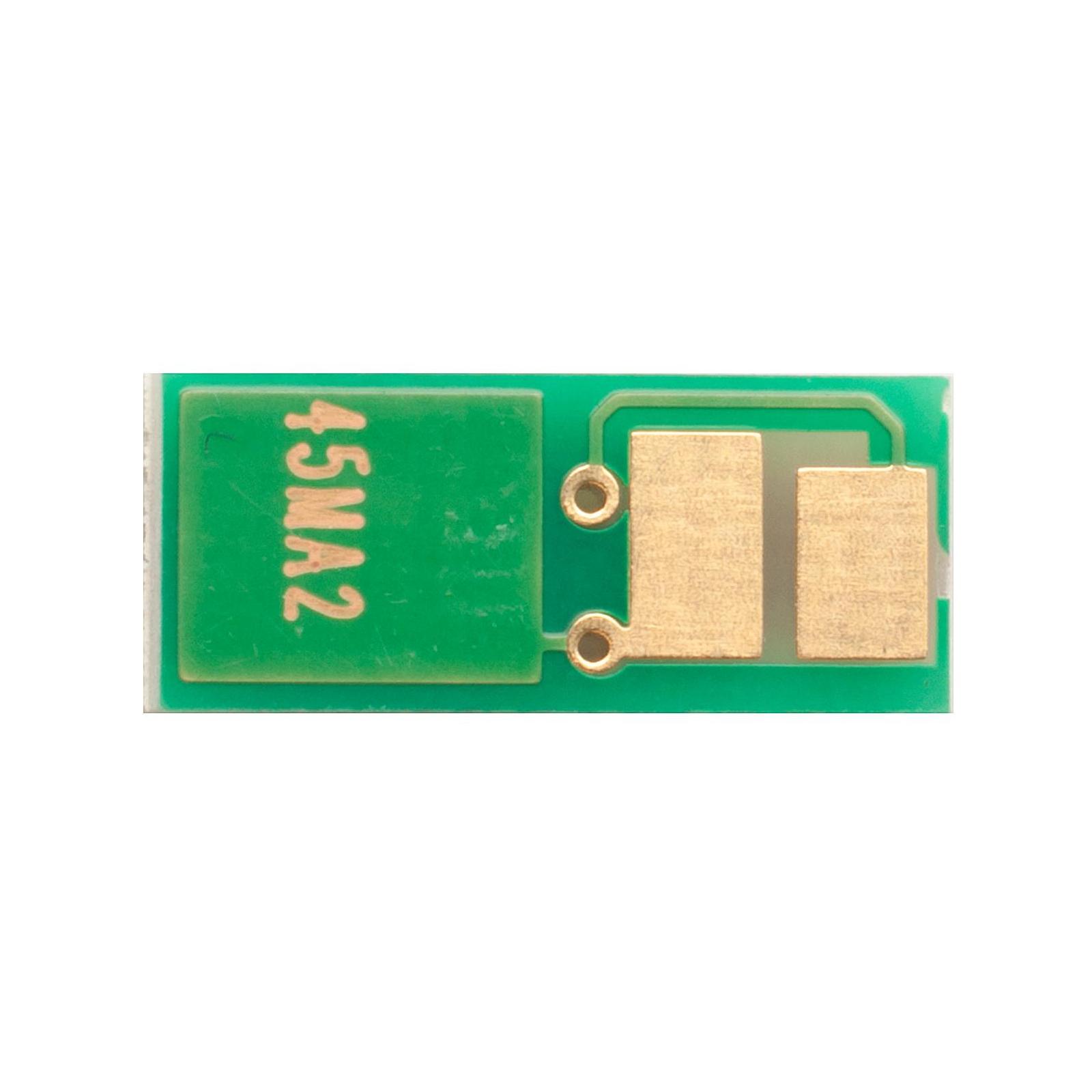 Чип для картриджа CANON 045 YELLOW Everprint (CHIP-CAN-045-Y) изображение 2