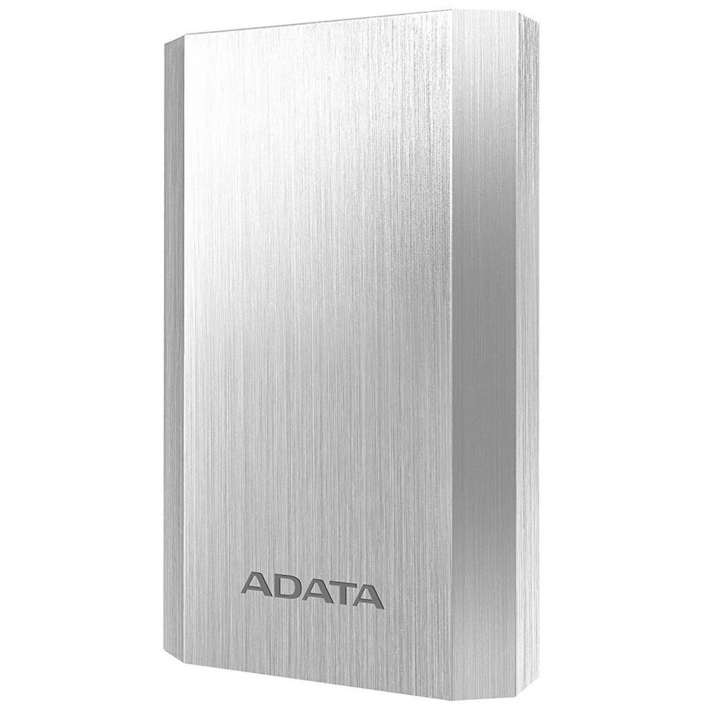 Батарея универсальная ADATA A10050 10050mAh Golden (AA10050-5V-CGD)