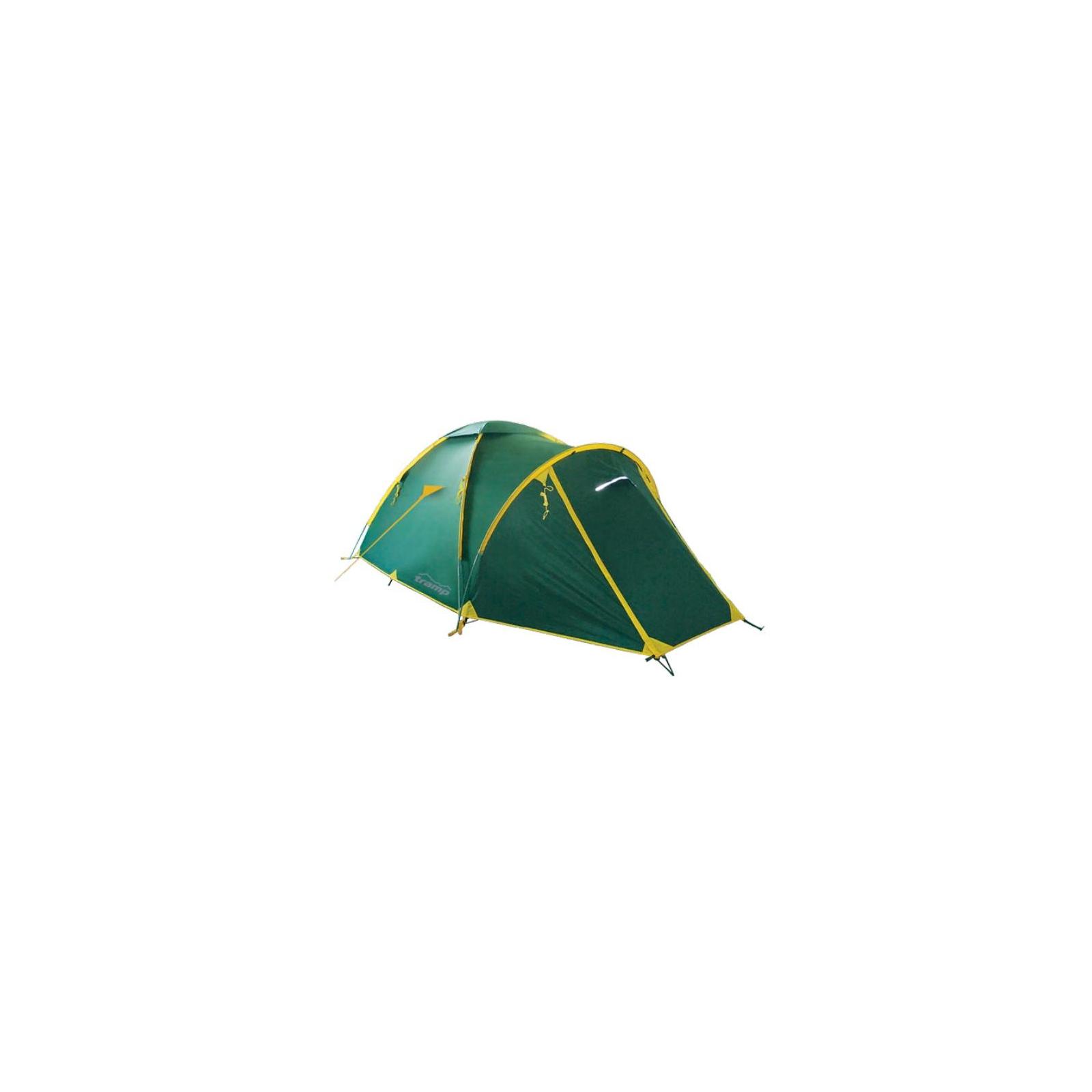 Палатка Tramp SPACE 2 v2 (TRT-058)
