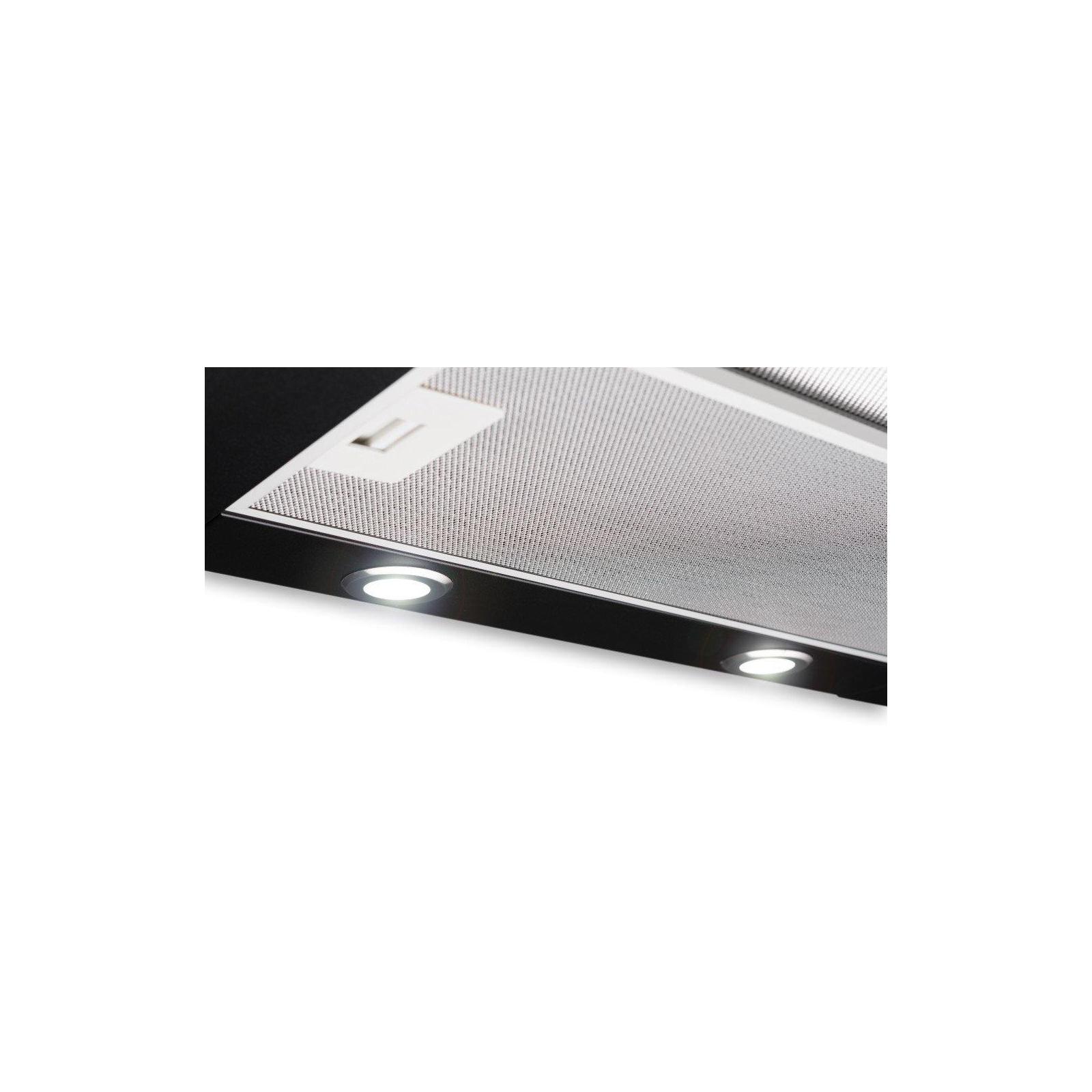 Вытяжка кухонная MINOLA HTL 6012 BL 450 LED изображение 8
