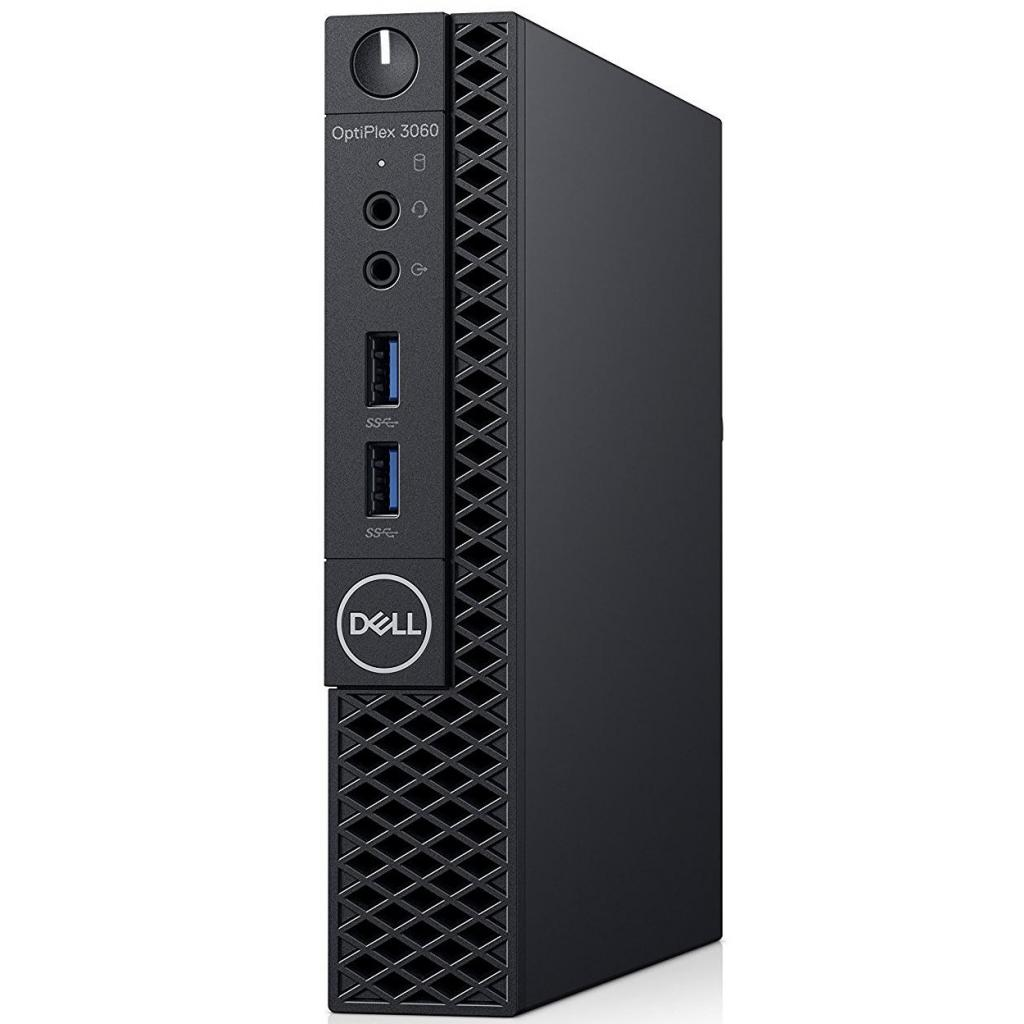 Компьютер Dell OptiPlex 3060 MFF (N019O3060MFF_P)