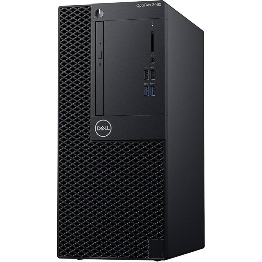 Компьютер Dell OptiPlex 3060 MT (N030O3060MT-08)