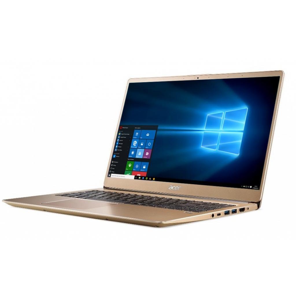 Ноутбук Acer Swift 3 SF315-52-5989 (NX.GZBEU.027) изображение 2