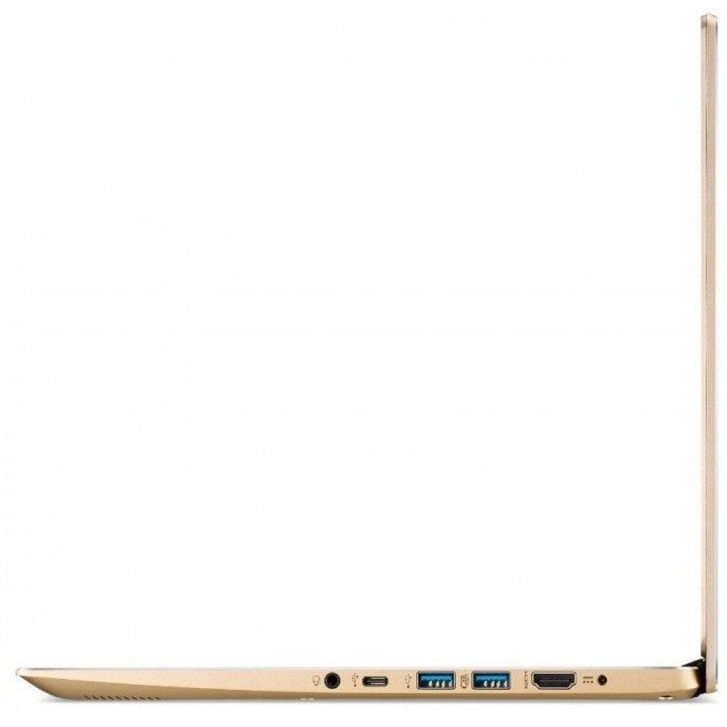 Ноутбук Acer Swift 3 SF315-52-5989 (NX.GZBEU.027) изображение 5