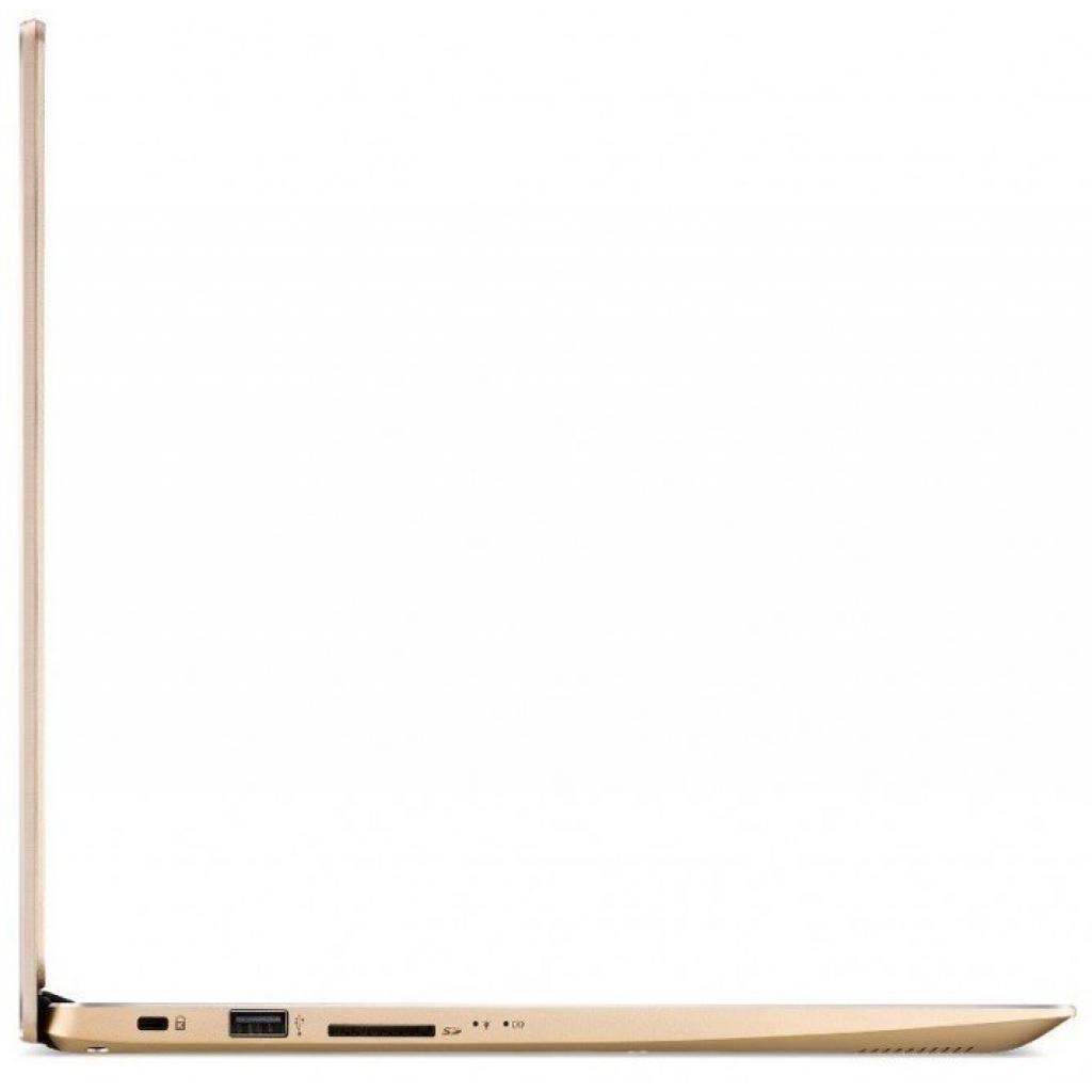 Ноутбук Acer Swift 3 SF315-52-5989 (NX.GZBEU.027) изображение 6