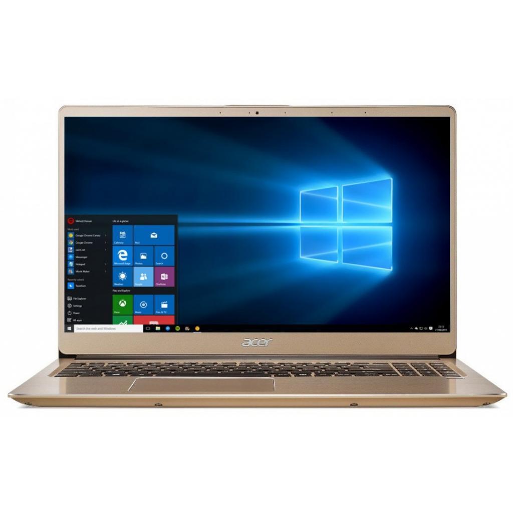 Ноутбук Acer Swift 3 SF315-52-5989 (NX.GZBEU.027)