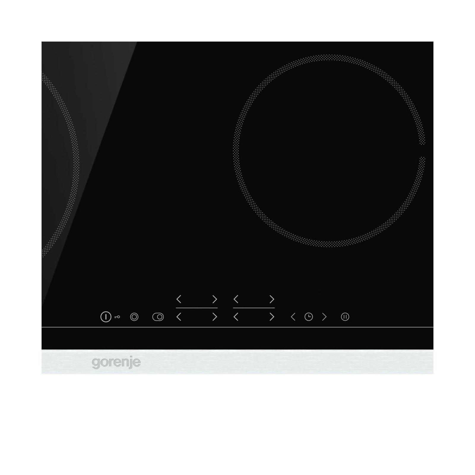 Варочная поверхность Gorenje ECT643BX изображение 3