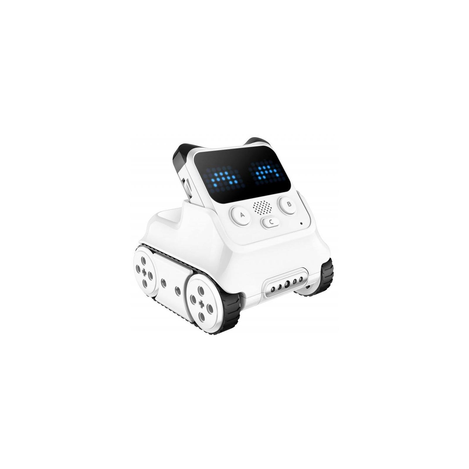 Робот Makeblock Codey Rocky (P1030024) изображение 3