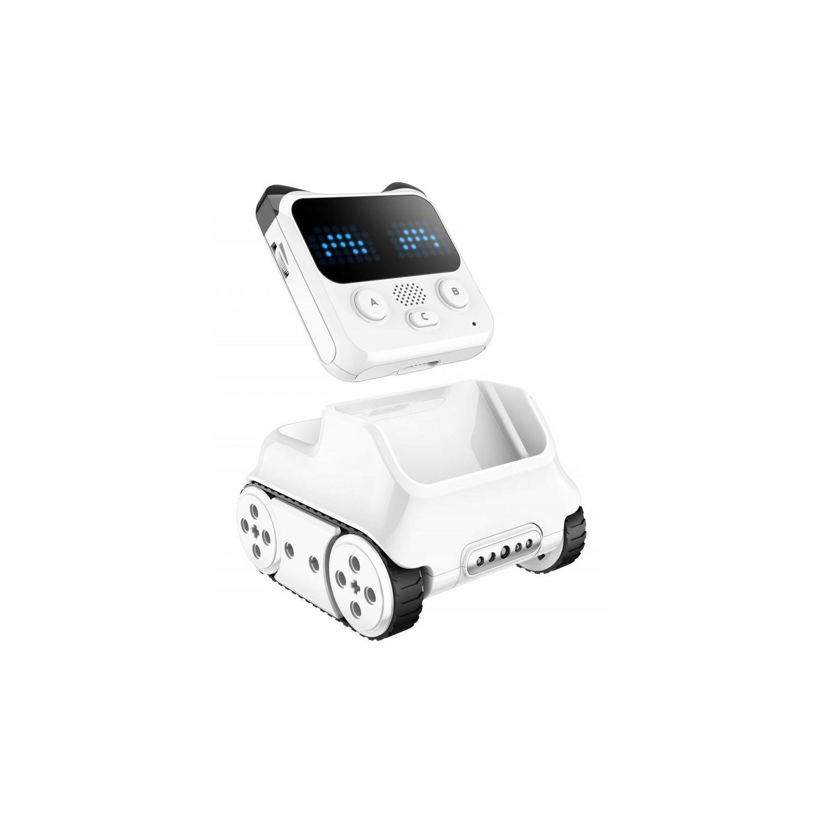 Робот Makeblock Codey Rocky (P1030024) изображение 4