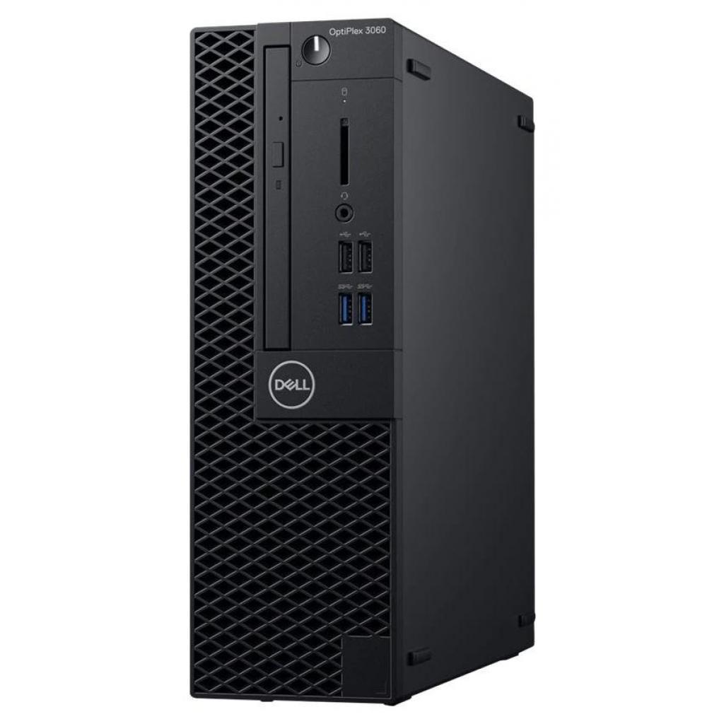 Компьютер Dell OptiPlex 3060 SFF (S034O3060SFFCEE_P)