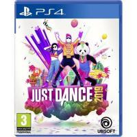 Гра SONY JUST DANCE 2019 [PS4, Russian version] (8112691)