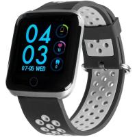 Смарт-часы Gelius Pro GP-SW001 (NEO) Black/Grey