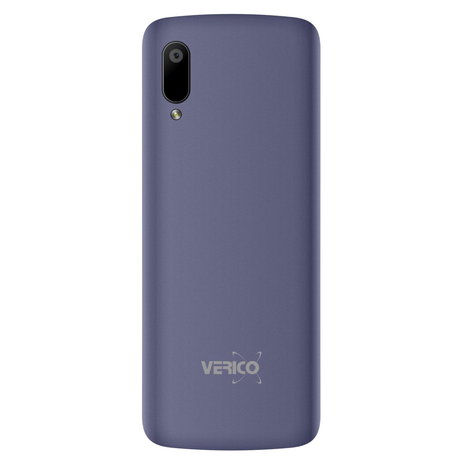 Мобильный телефон Verico Style S283 Blue (4713095606908) изображение 2