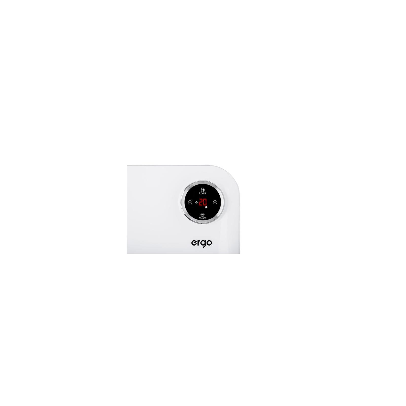 Обогреватель Ergo HC-1820ER изображение 3