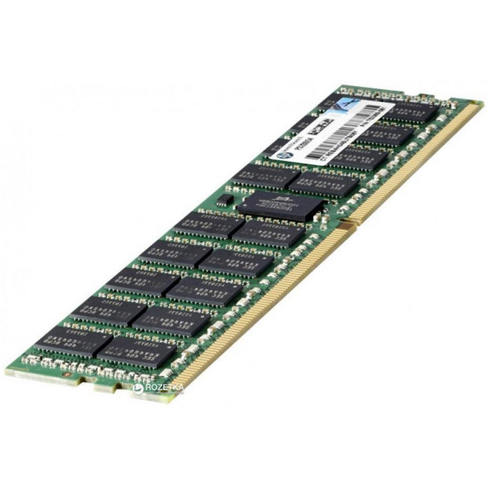 Модуль памяти для сервера HP DDR4 8GB 2133MHz (2Rx8) ECC registered (759934-B21)