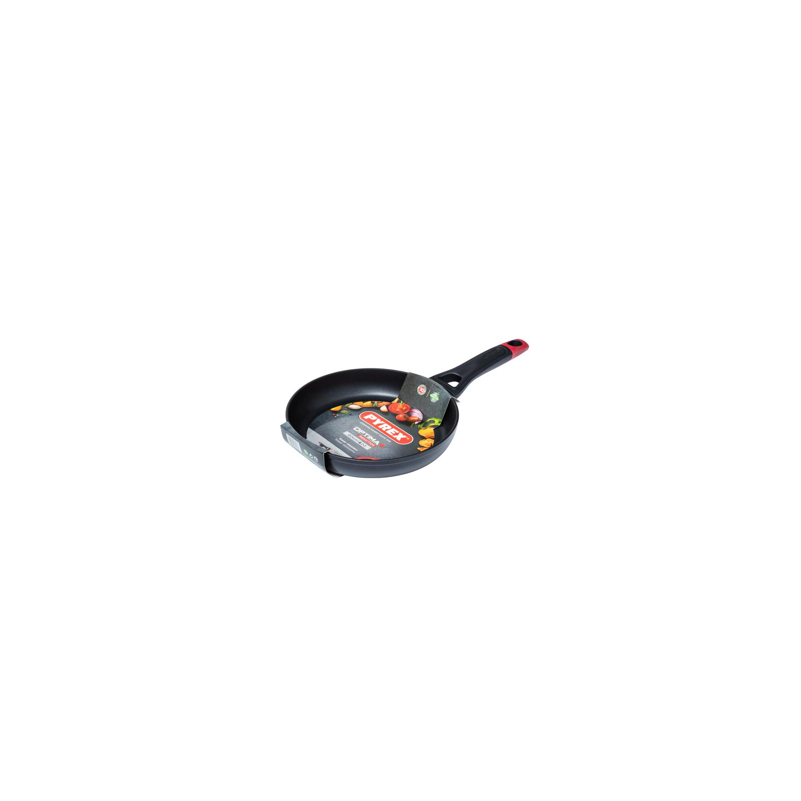 Сковорода Pyrex Optima+ 28 см (OT28BF6)
