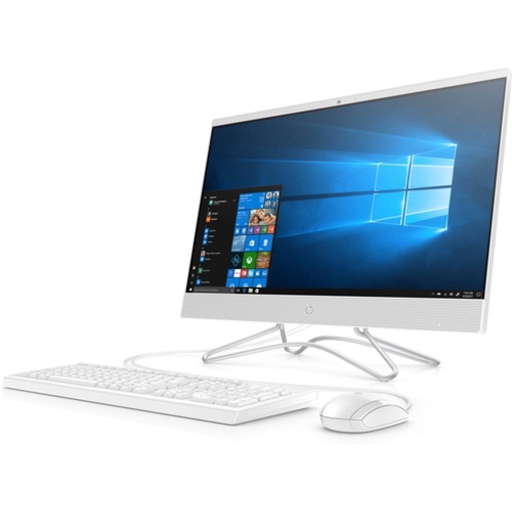 Компьютер HP 24-f0143ur AiO / i3-8130U (7KF08EA) изображение 2