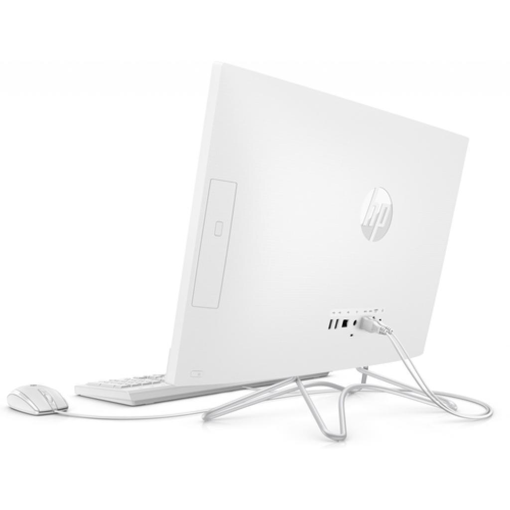 Компьютер HP 24-f0143ur AiO / i3-8130U (7KF08EA) изображение 4
