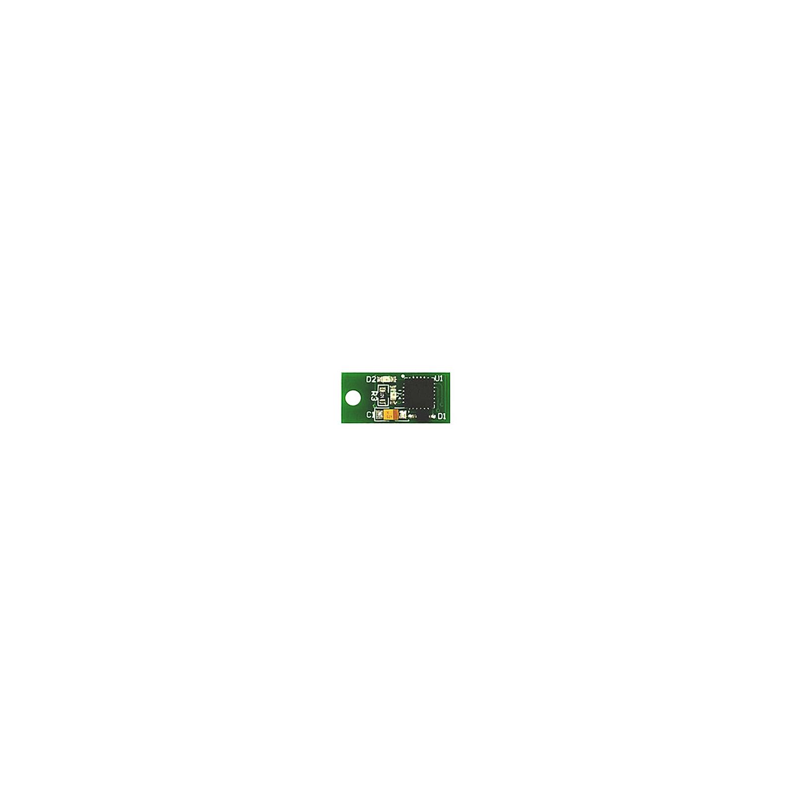 Чип для картриджа CanonC250 (8519B002) 21.5k yellow Static Control (C250CP-YEU)