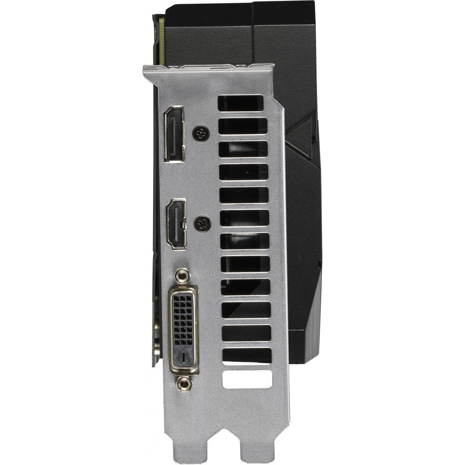 Відеокарта ASUS GeForce GTX1660 SUPER 6144Mb DUAL OC EVO (DUAL-GTX1660S-O6G-EVO) зображення 8