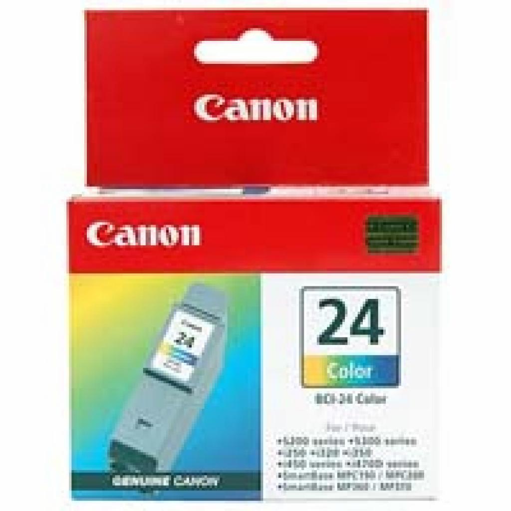 Картридж BCI-24 Color Canon (6882A002)
