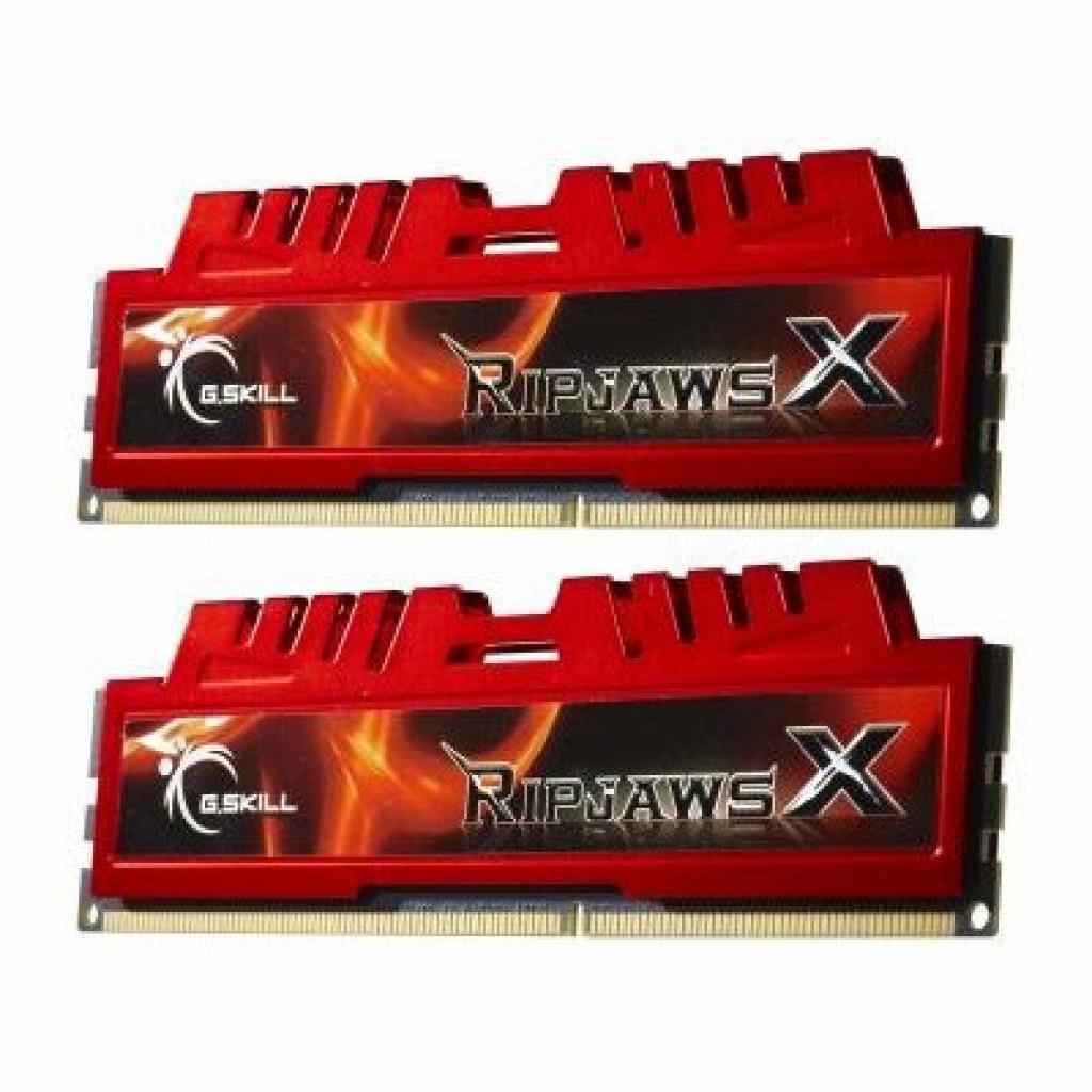 Модуль памяти для компьютера DDR3 4GB (2x2GB) 1333 MHz G.Skill (F3-10666CL9D-4GBXL)