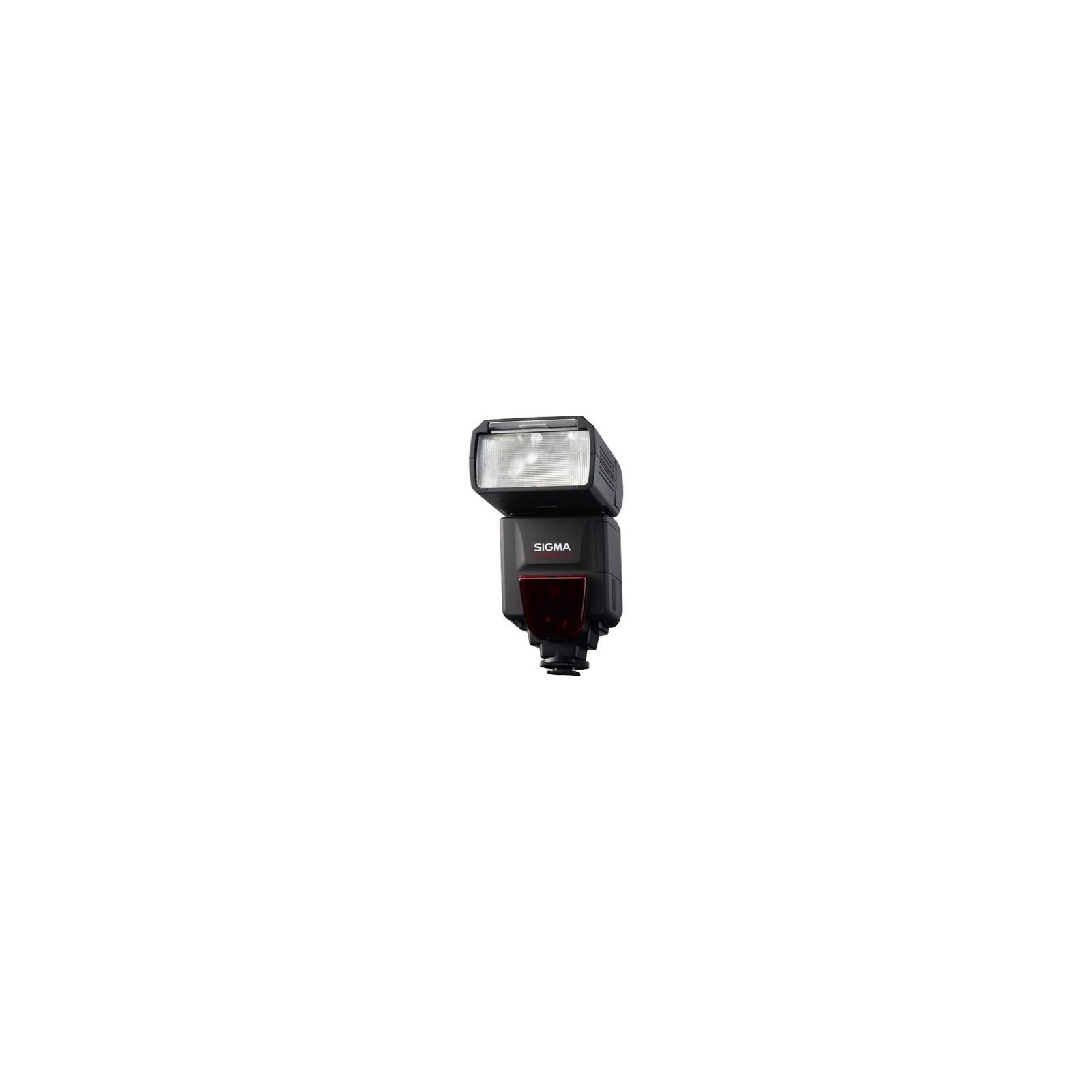 Вспышка EF-610 DG Super for Canon Sigma (F18927)