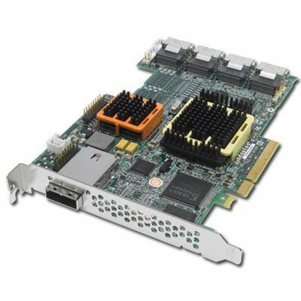 Контроллер RAID Adaptec 51645 Kit