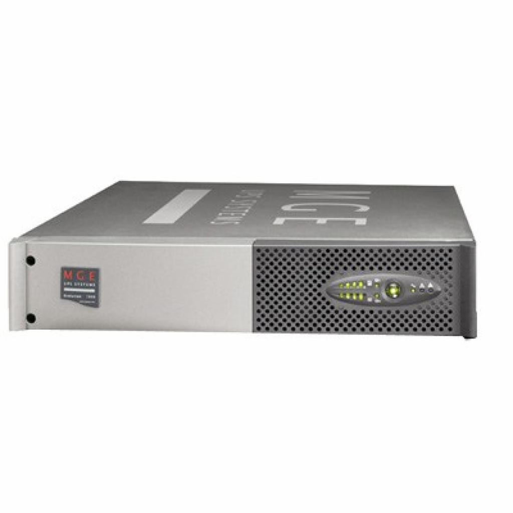 Источник бесперебойного питания EX 2200 R/ T 2U Eaton (68401)