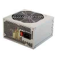 Блок питания DELUX ATX - 400W (P4) (DLP-25D)