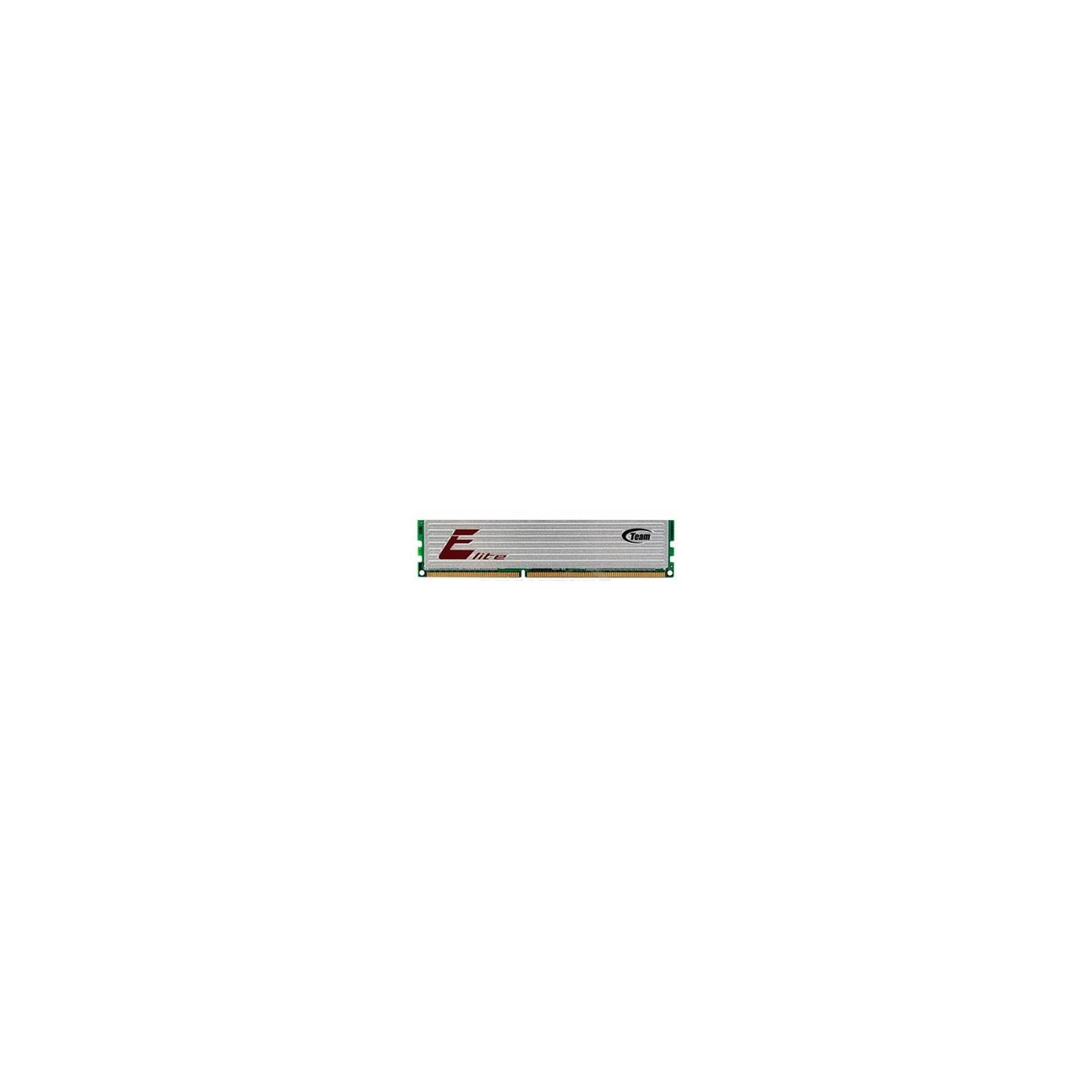 Модуль памяти для компьютера DDR3 8GB 1333 MHz Team (TED38G1333HC901 / TED38GM1333HC901)