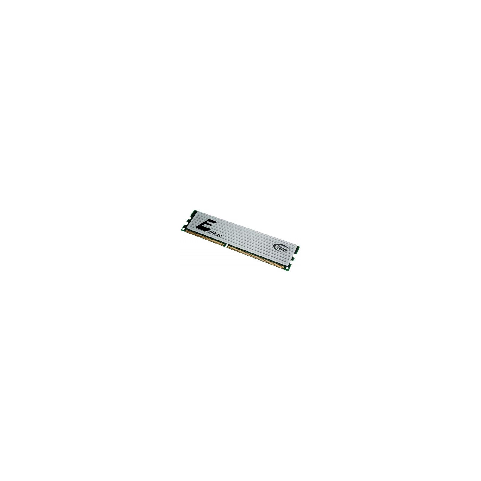 Модуль памяти для компьютера DDR3 2GB 1600 MHz Team (TED32GM1600HC1101)