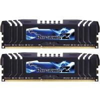 Модуль памяти для компьютера DDR3 8GB (2x4GB) 2400 MHz G.Skill (F3-2400C10D-8GZH)