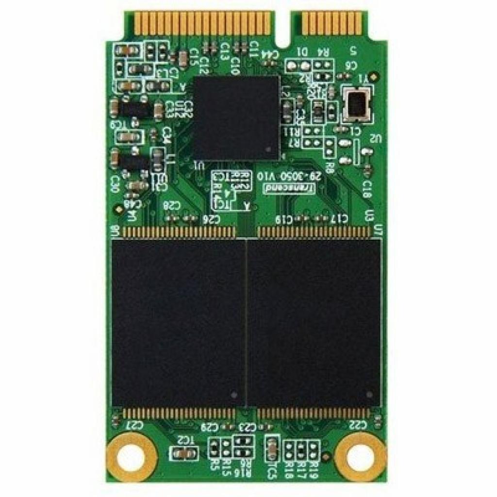 Накопитель SSD mSATA 32GB Transcend (TS32GMSA310)