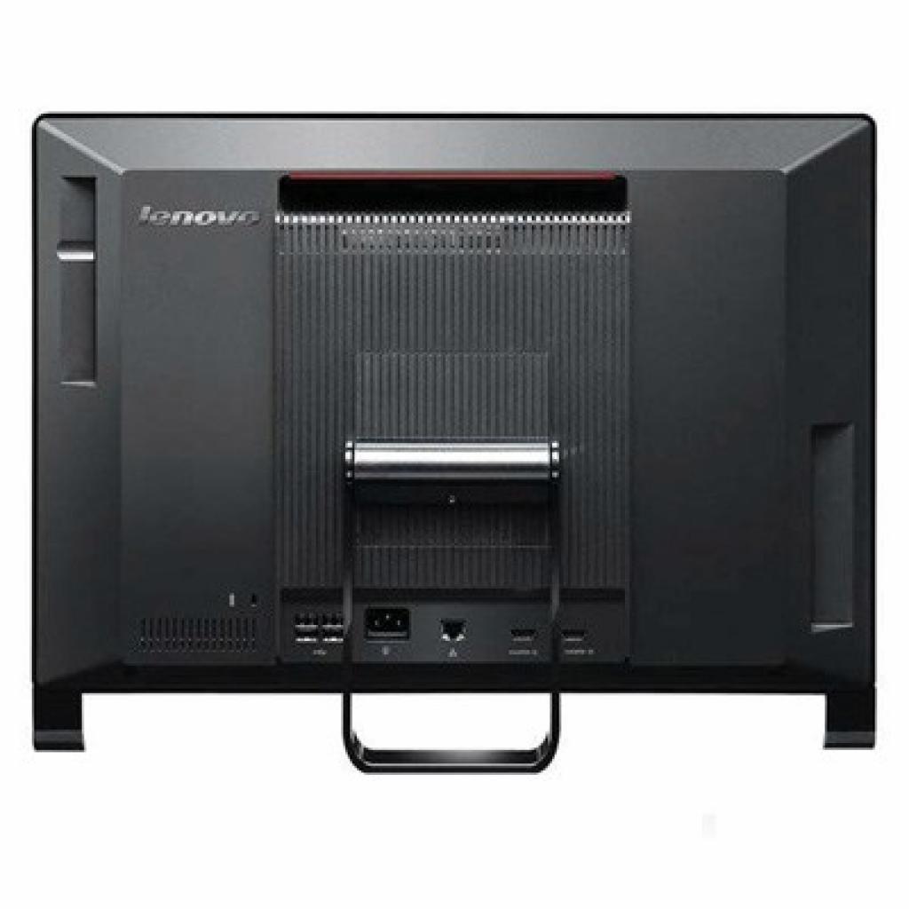 "Компьютер Lenovo Edge 92z 21.5"" (RBVAGRU) изображение 2"