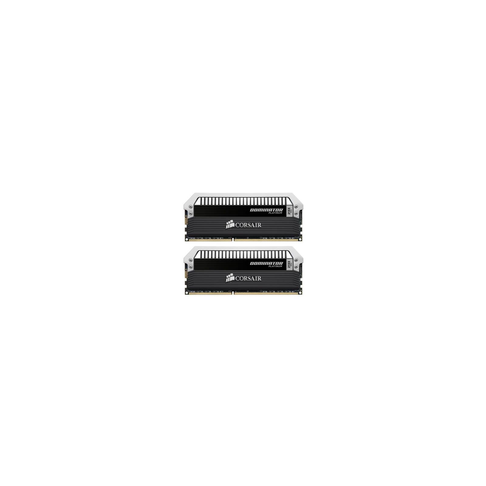 Модуль памяти для компьютера DDR3 8GB (2x4GB) 2133 MHz CORSAIR (CMD8GX3M2B2133C9)