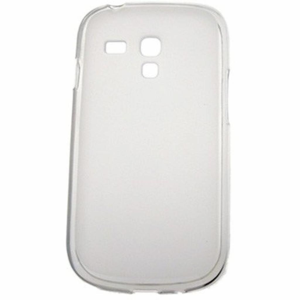 Чехол для моб. телефона Drobak для Samsung i8190 Galaxy S III mini /Elastic PU (218908)